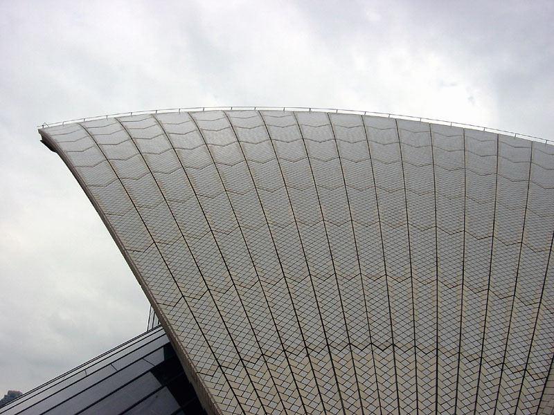 Sydney Tristesse