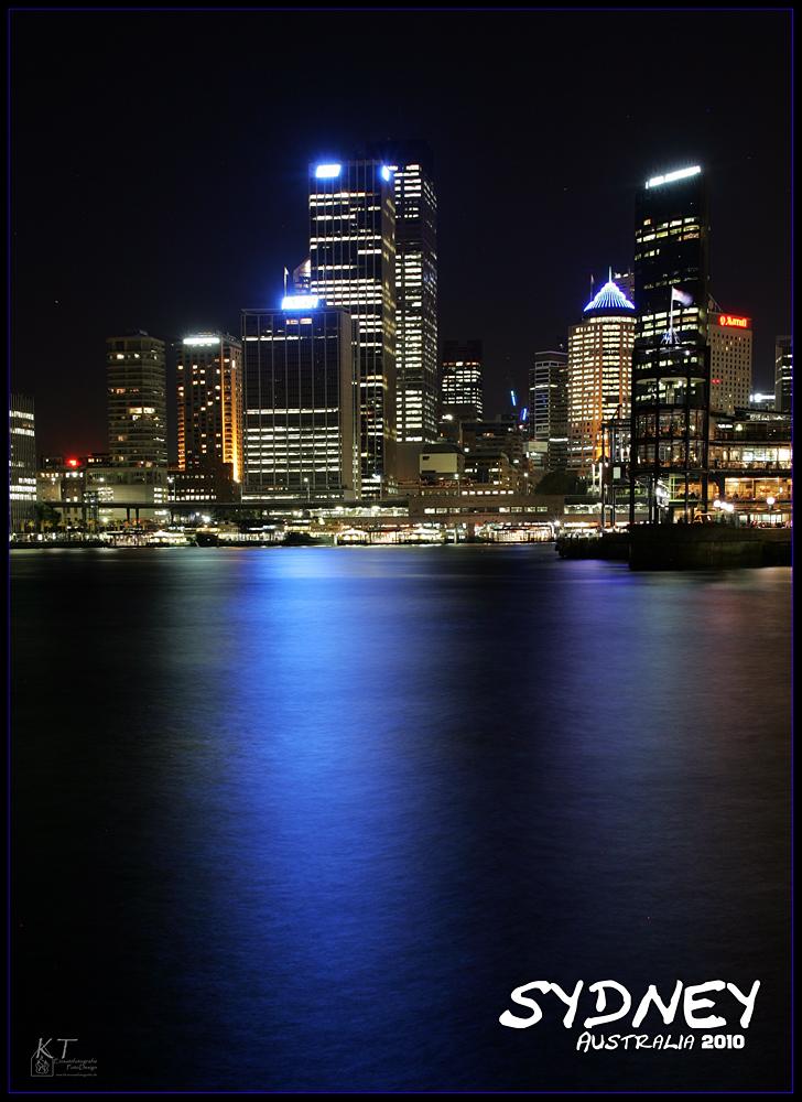 Sydney@night..*....