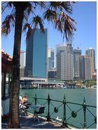 Sydneys Circular Square