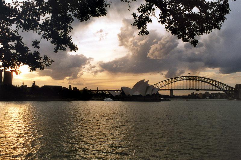 Sydney's Hauptattraktionen