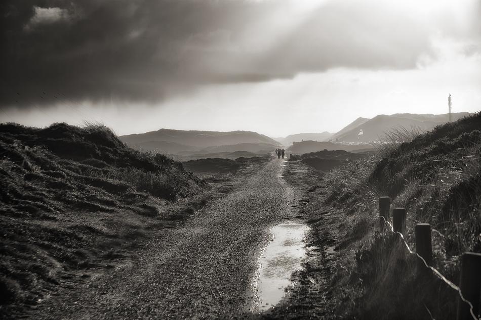 SYLT - Der Spaziergang