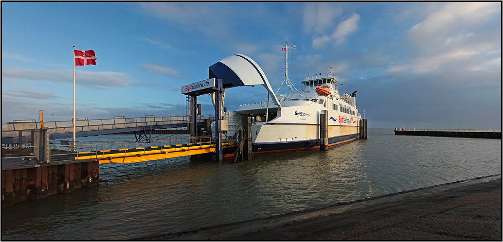Sylt Ferry