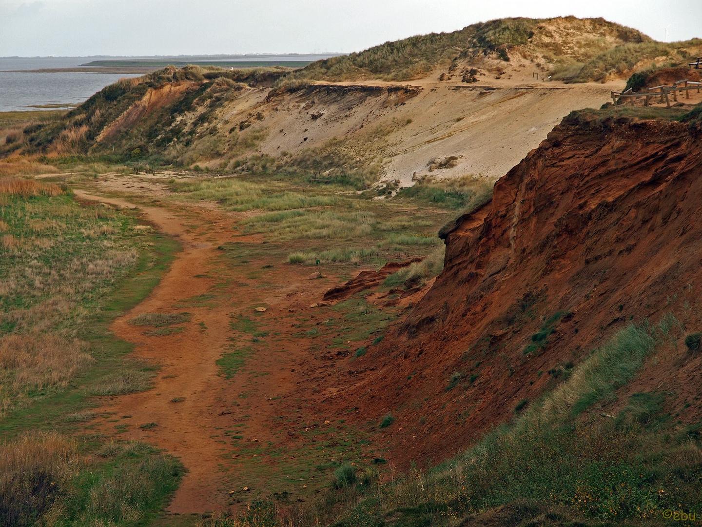 Sylt | Morsum-Kliff I