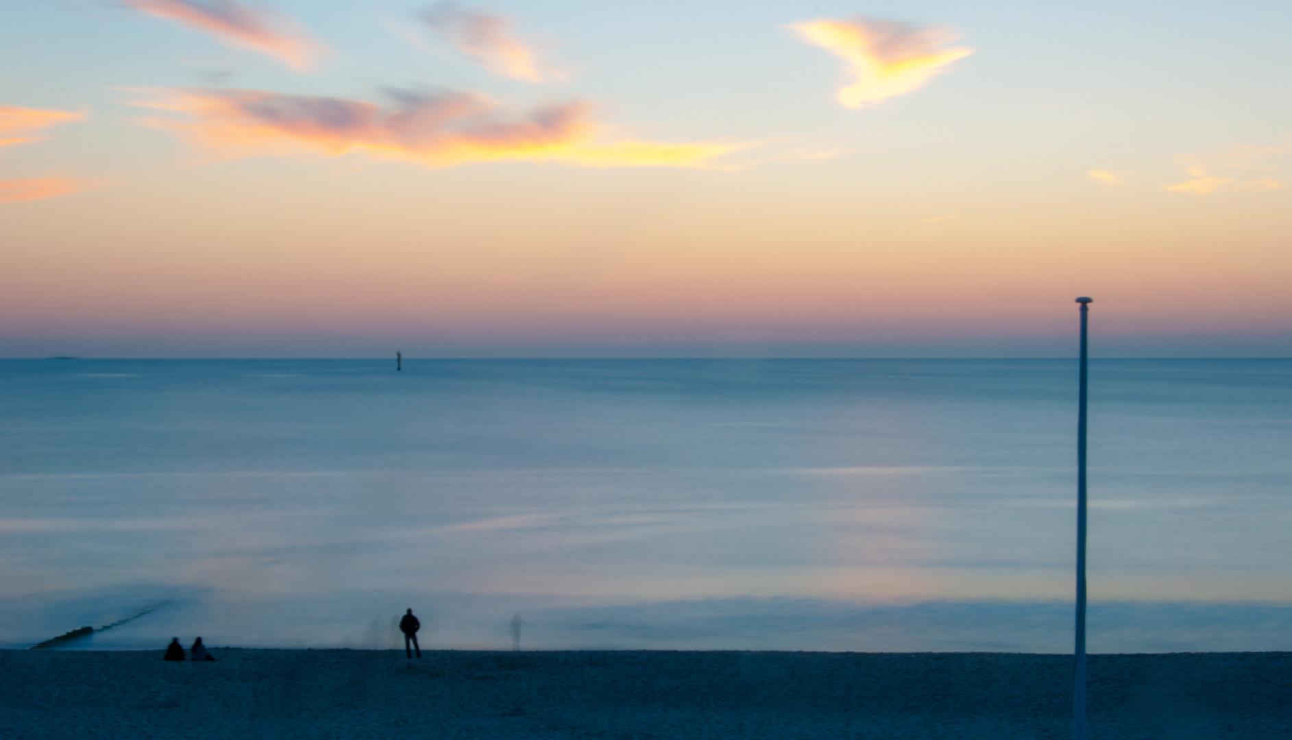 Sylt | Westerland ... Sunset