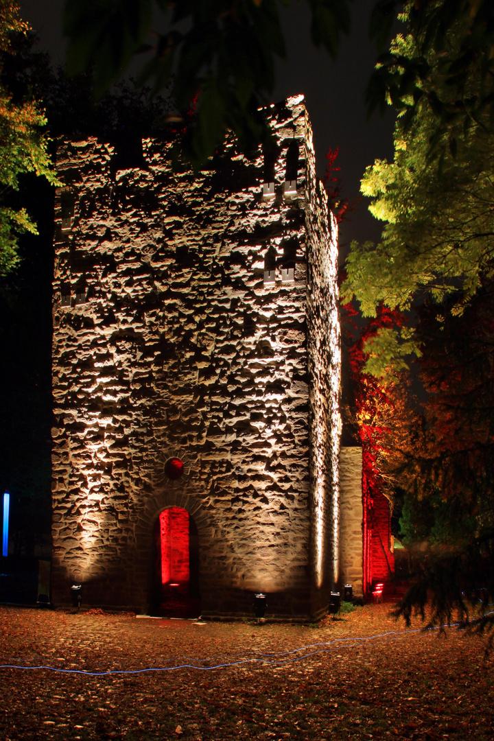 Sylvesterkapelle - Bochum - Weitmar
