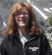 Sylvia Groß
