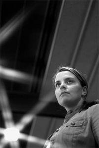 Sylvia Kast