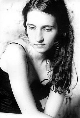 Sylvia - Portrait