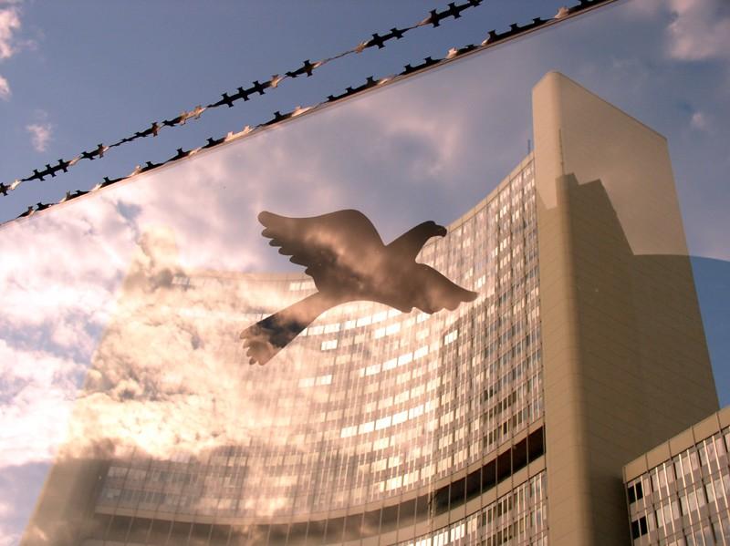 Symbol der Freiheit