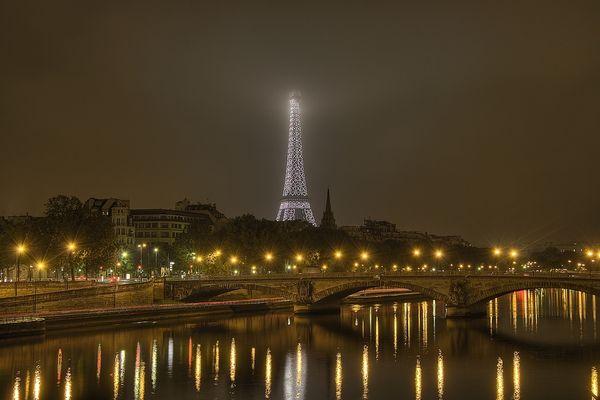 Symbol von Paris