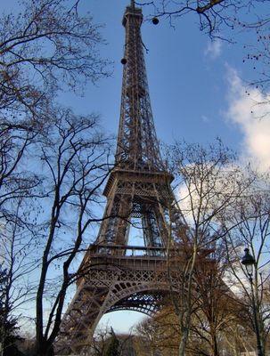 Symbole de Paris