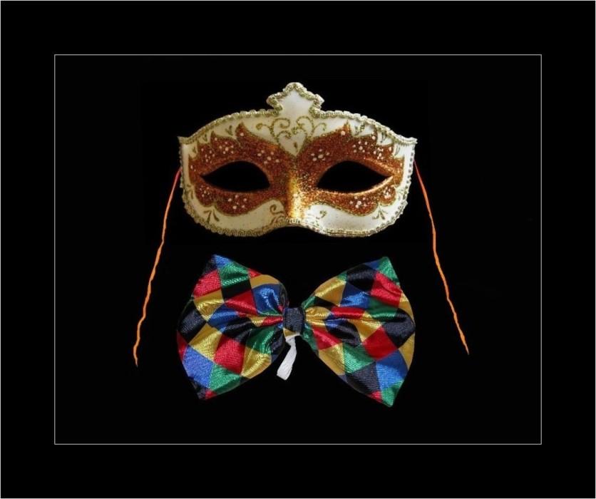 Symboles carnavalesques !