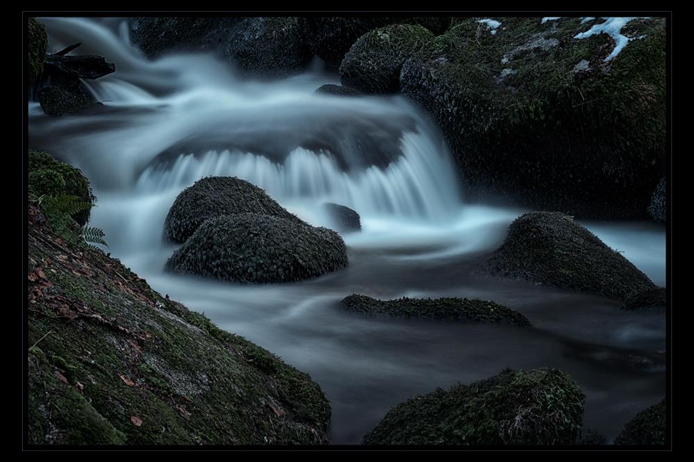 Symphonie des Wassers