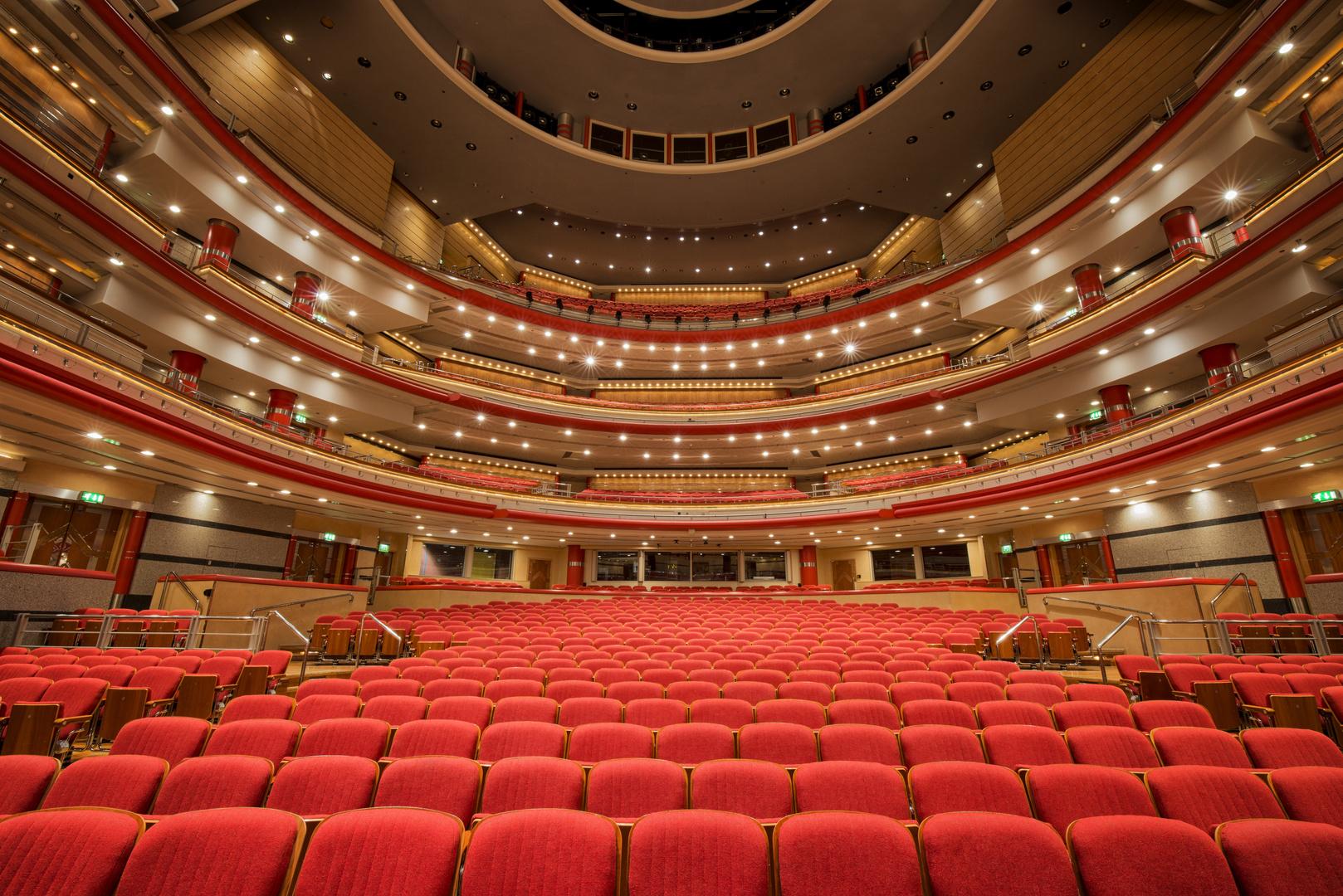 Symphony Hall 1 Birmingham