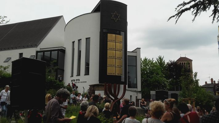 Synagoge Beith-Schalom