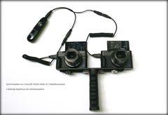 Synchronisation Sony RX100 M3 gelungen