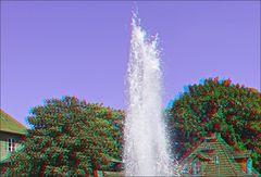 Synchronisationstestaufnahme (3D)