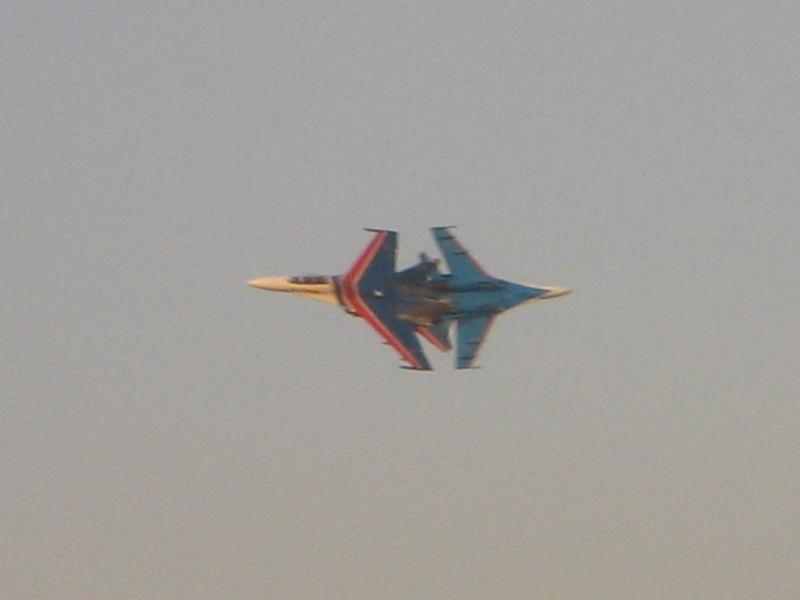 Syrian Air force