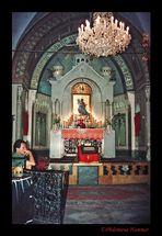 Syrien 1992 - Armenische Kathedrale der 40 Märtyrer / Kinisat Arba´in shuhada in Aleppo