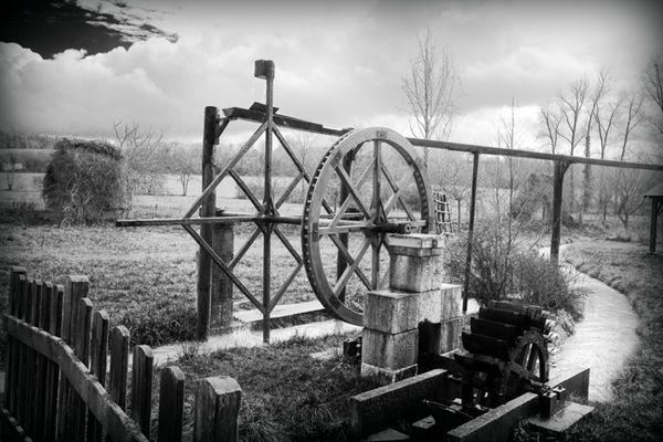 Système à eau