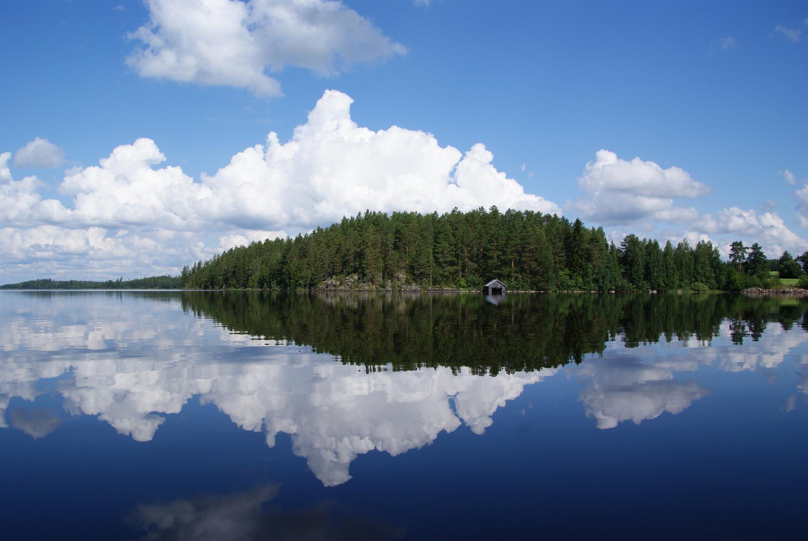 Syväri Finnland