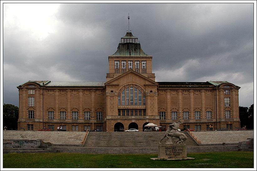 Szczecin ( Stettin )