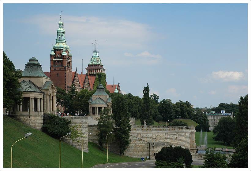 Szczecin ( Stettin ) 2
