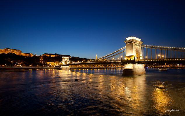 Széchenyi-Kettenbrücke