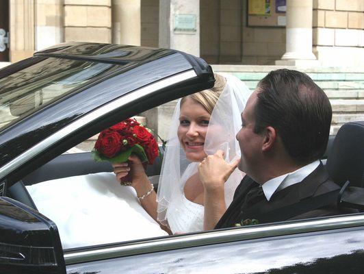 Szenen einer Hochzeit 1