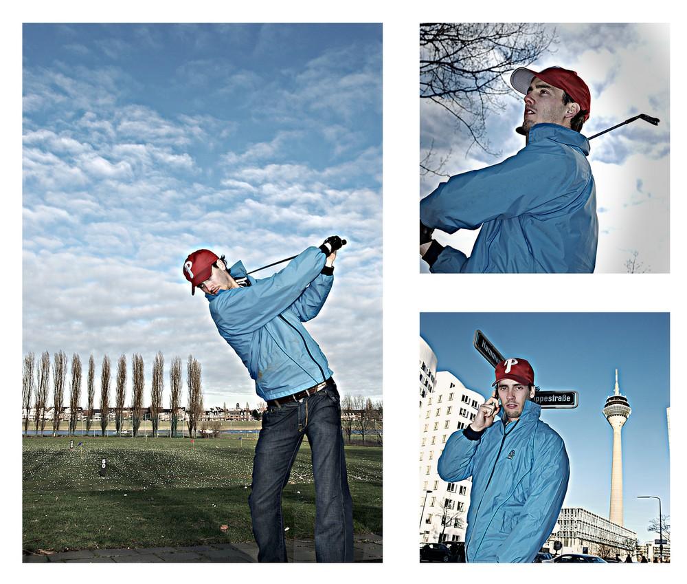 Szyslak's Golf Club