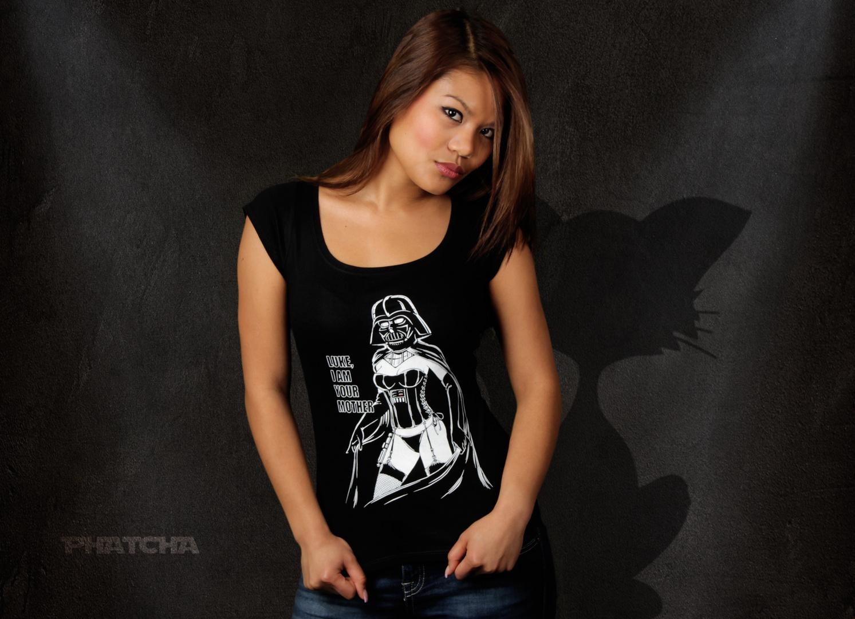 T-Shirt Produktfoto für www.likoli.de