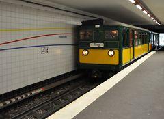 T-Wagen Zug @ Feldstrasse