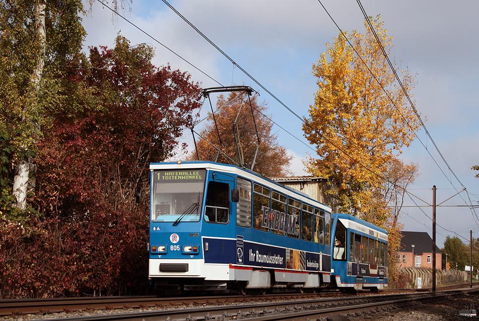 T6 Rostock