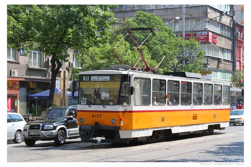 T6 Sofia II