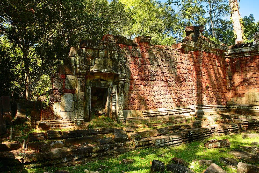: Ta Prohm - Angkor 3 :