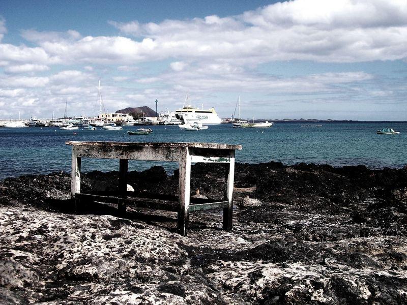 table beach