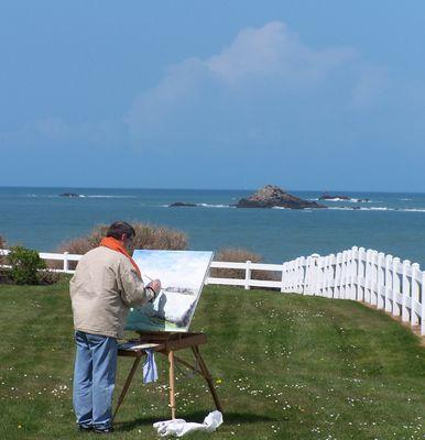 tableau breton