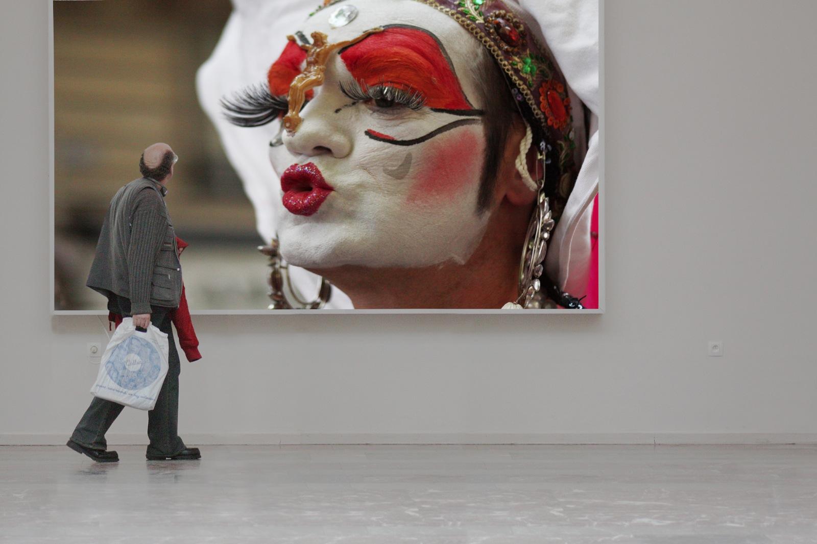 tableaux d'une exposition 1