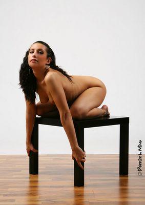 Tabledance with Shanda