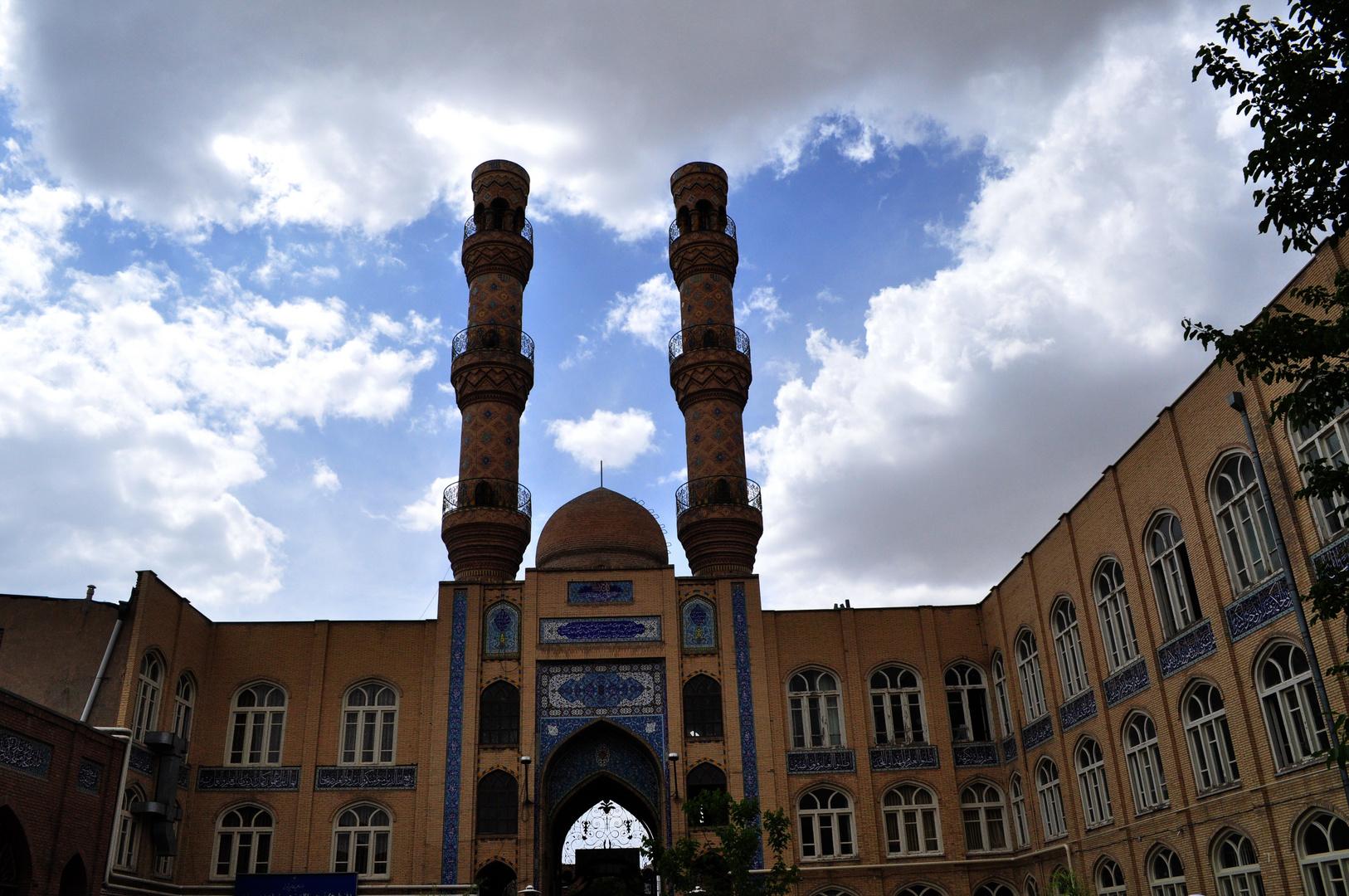 TABRIZ Mosque
