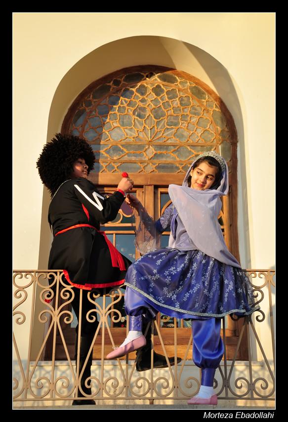 Tabriz Old 1