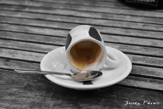 Tacita de café