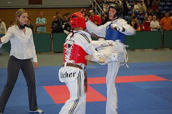 Taekwondo Elite Berlin Verein