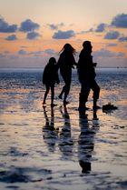 Tänzchen auf dem Meeresgrund