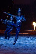 Tänzer im Rampenlicht Apassionata