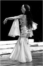 Tänzerin 3