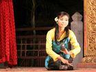 Tänzerin in Siem Reap