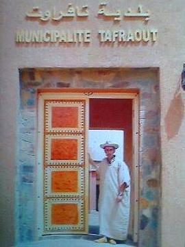tafraout