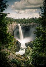Tag 10: Wells Gray Provincial Park