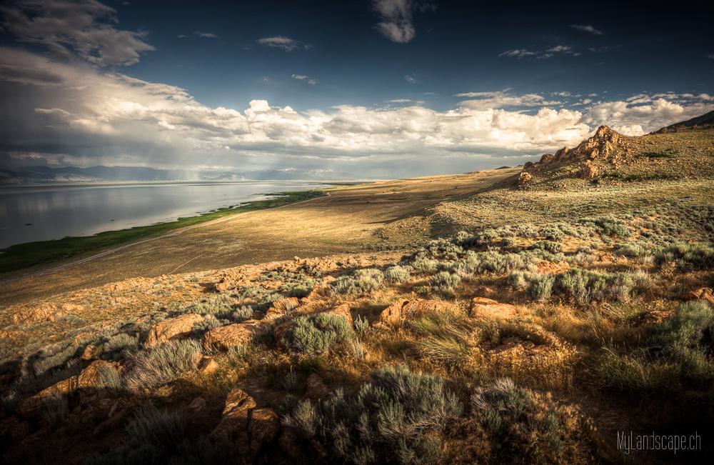 Tag 32: Antelope Island